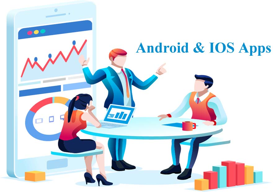 Android & IOS Apps