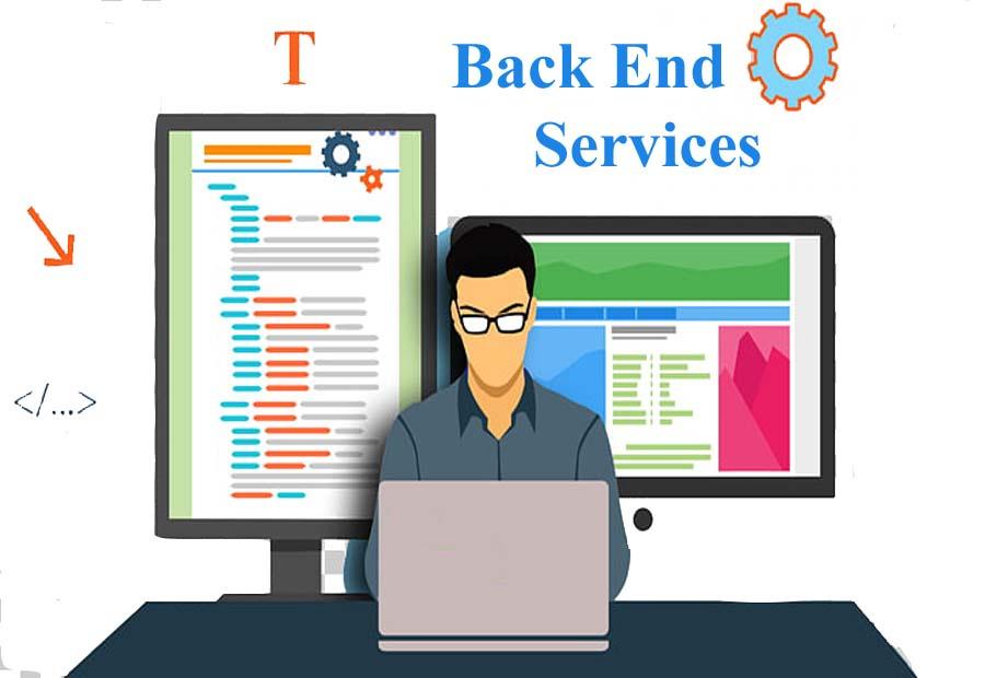 Back End Services